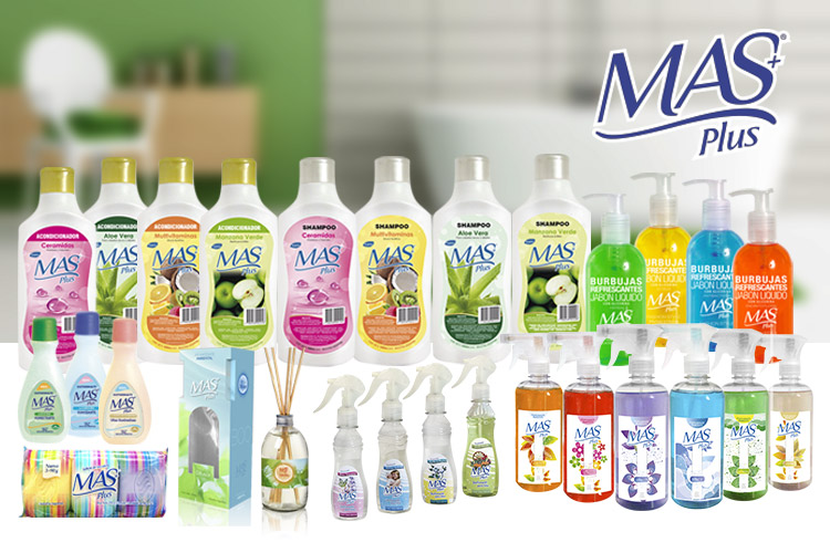 Mas Plus Productos