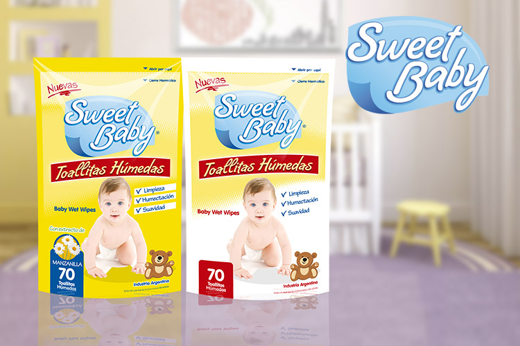 Sweet Baby Productos